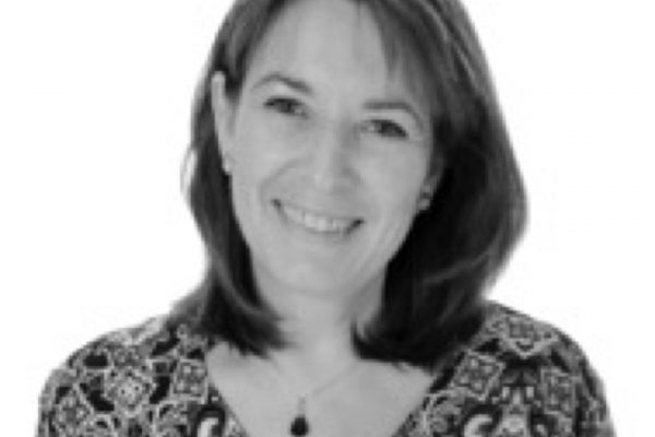 JENNY HOGGARTH